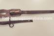 Ilustrasi Cuilan Bayonet Itu Kembali